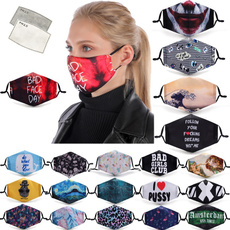 Fashion, mouthmask, dustmask, Masks