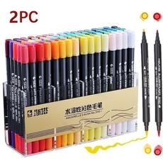 Art Supplies, drawingtoolsandaccessorie, paintingpen, Journal