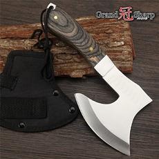 Steel, pocketknife, Outdoor, boneknife