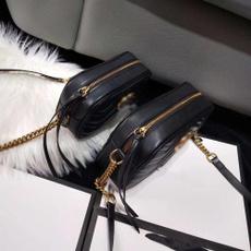 Fashion, Genuine, Cross Body, Bags