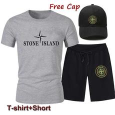 Summer, Shorts, Sleeve, Sports & Outdoors