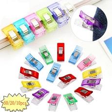 plasticclip, Gifts, Colorful, sewingclip