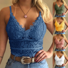 slim, women crop top, Hollow-out, Fitness