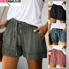 Women Pants, Summer, Plus Size, pants