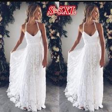 lace dresses, bridedre, Lace, Elegant