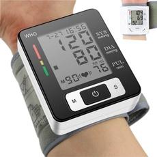 Corazón, Monitors, Medical, sphygmomanometer