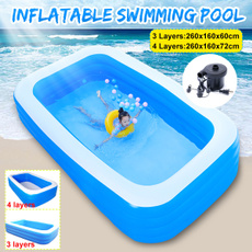 Electric, Family, inflatableswimmingpool, ballpool