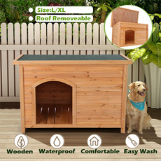 Outdoor, dog houses, Pets, Pet Products
