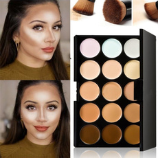 foundation, Concealer, Beauty, Makeup Palettes
