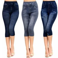 caprisforwomen, Leggings, Plus Size, Summer