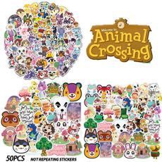 Stickers, Classics, Laptop, animalcrossing