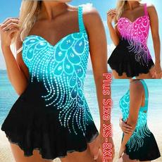 Bikinis Set, women beachwear, plus size bikinis, Bikini swimwear