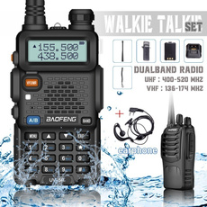 wirelesswalkietalkie, cbradio, wireless, lcd