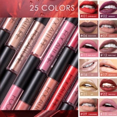 Waterproof, tint, Lipstick, Beauty
