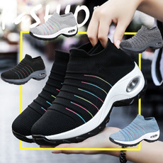 casual shoes, Sneakers, Outdoor, Platform Shoes