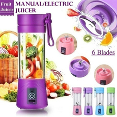 fruitmixmaster, sportsbottle, fruitjuicer, Electric