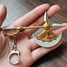Cosplay, Key Chain, axependant, sevendeadlysin
