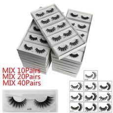 False Eyelashes, Makeup Tools, longfakelashe, Eye Makeup