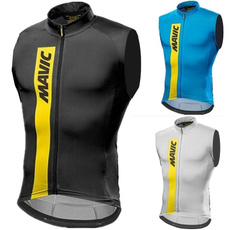 Vest, Bicycle, Cycling, Moda