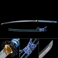 beautifulsword, japanesesword, Blade, Handmade