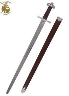 Steel, medievalsword, steelblade, polished