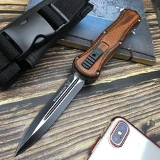 Wood, Outdoor, otfknife, Combat
