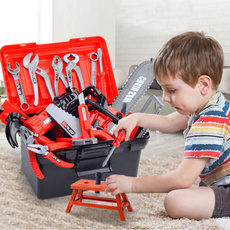 constructiontoolbox, Electric, toyworkbench, Children's Toys