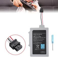 Video Games, Battery Pack, External Battery, gamepadbattery