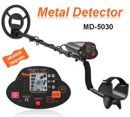 metaldetector, gold, Hunter, Metal