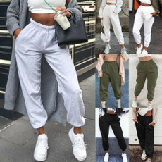 Women Pants, harem, trousers, Sports & Outdoors