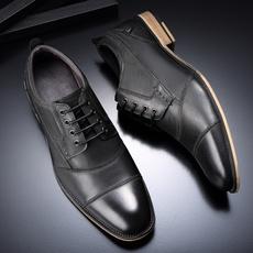 Plus Size, Flats shoes, Lace, casual leather shoes