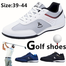 golfshoesmen, Waterproof, professionalgolfshoe, leather