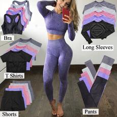Clothes, Leggings, Shorts, Yoga