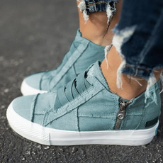 casual shoes, Tenis, Platform Shoes, Tacones