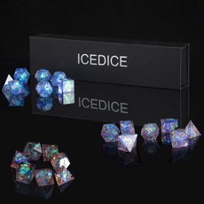 Beautiful, dnd, dnddiceset, rpgdice
