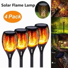 solartorchlight, Outdoor, camping, solarlightsoutdoor