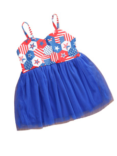 Blues, Summer, summer skirt, Princess