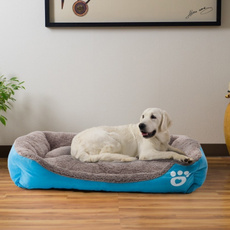 large dog bed, Fashion, dogkennel, Winter