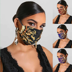 cottonfacemask, Funny, mouthmask, Masks