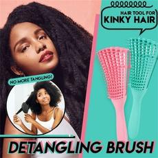 Combs, Hair Care, hair, massagecomb