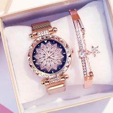 Crystal Bracelet, Fashion, starryskywatch, Sky
