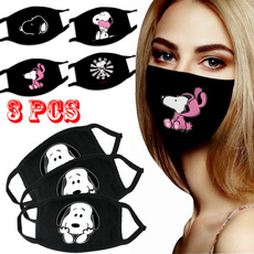 party, Cotton, blackmask, partymask