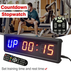 countdown, athomefitnes, led, Fitness