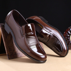 Plus Size, formalshoe, businessshoe, England