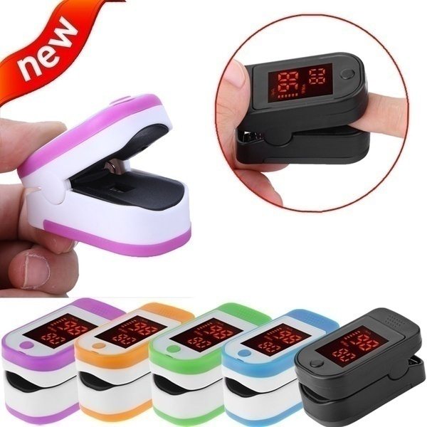 Box, Heart, oximeterspo2, fingerpulseoximeter