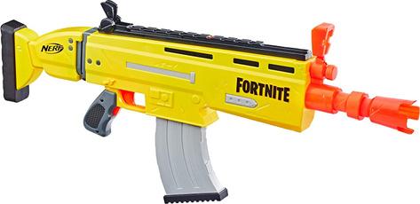 Toy, blaster, Elite, blasting