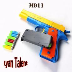 Plastic, Toy, Bullet, shootinggun