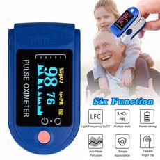 bloodoxygenmonitor, Heart, fingerpulseoximeter, Monitors