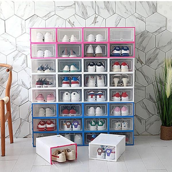 Box, case, Thickened, shoebox