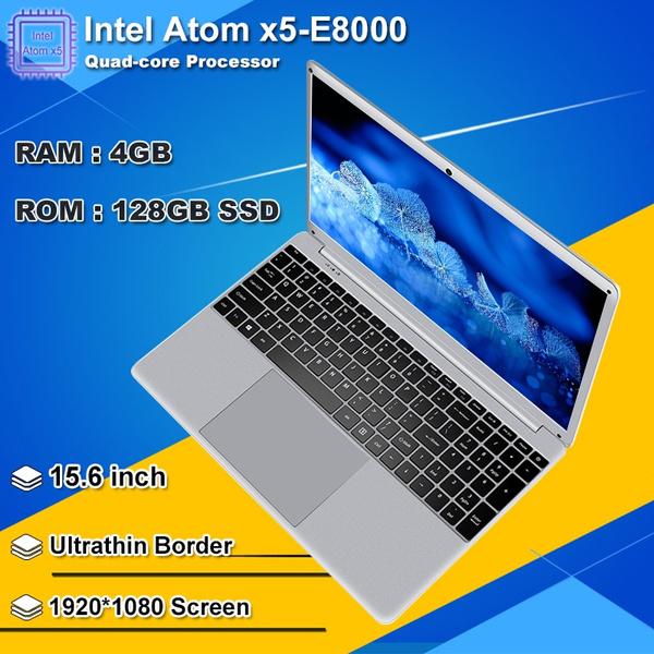 Kuu Yepbook 15 6 Inch 1920 1080 Ips Screen Windows 10 Full Keyboard Laptop Pc Intel Atom X5 E8000 4g Ram 128g Rom Ultrabook Wish